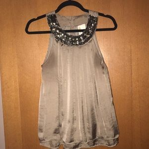 Gently used. Size small Adiva dressy top!